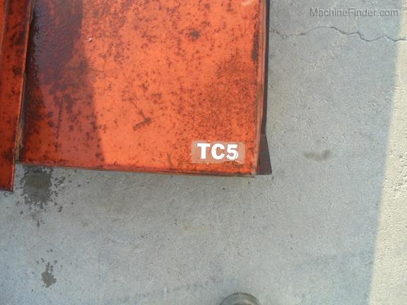 John Deere TC5