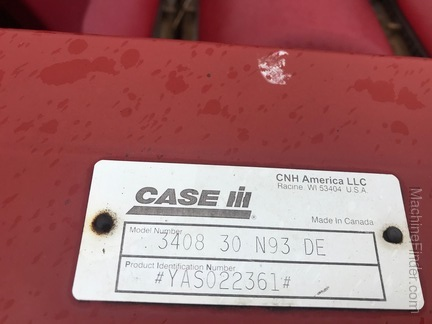 Photo of 2010 Case IH 3408