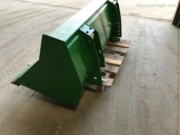 John Deere BW14932/BW13759 - 1850MM BUCKET