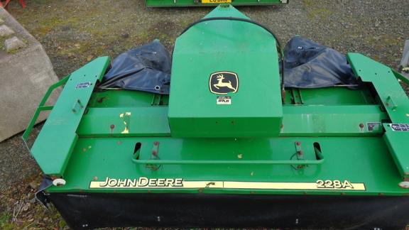 John Deere 228A