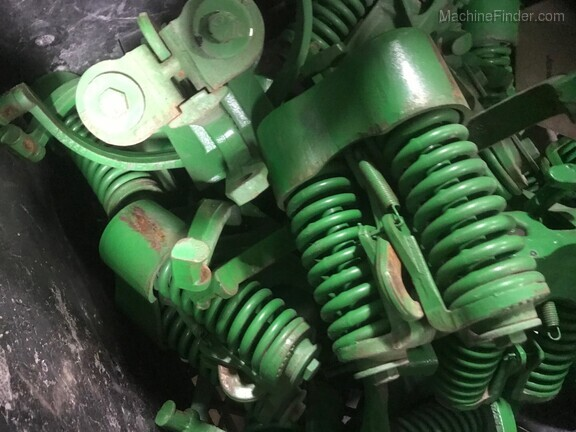 John Deere BA28970 HD ADJUSTABLE DP SPRING ASS'M