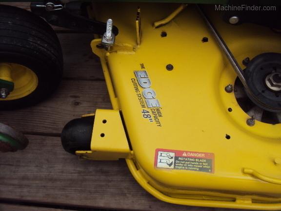 2013 John Deere Z645