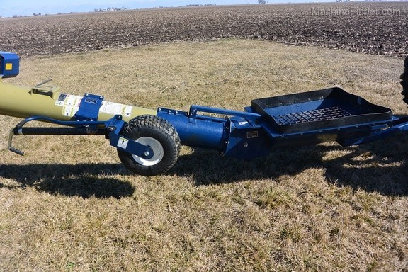 Harvest International T1032