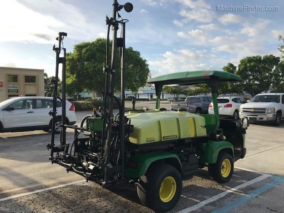 Pre-Owned John Deere ProGator 2020A in Boynton Beach, FL Photo 4