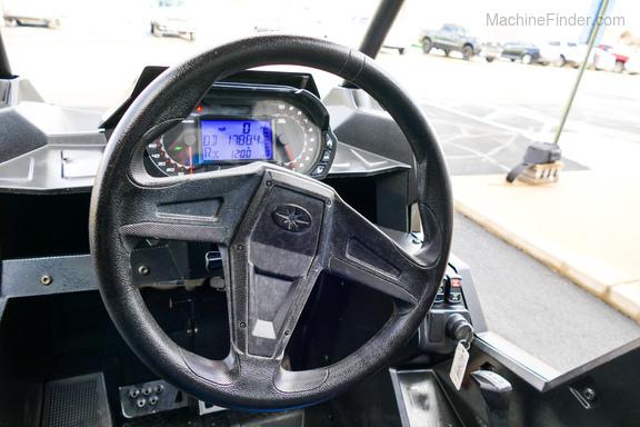 2020 Polaris RZR RS1 1000-7