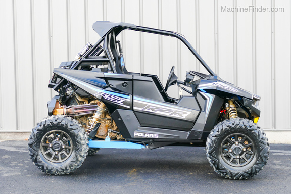 2020 Polaris RZR RS1 1000-4
