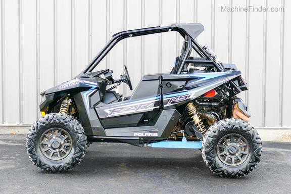 2020 Polaris RZR RS1 1000-5