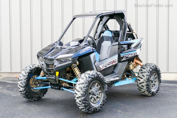 2020 Polaris RZR RS1 1000-0