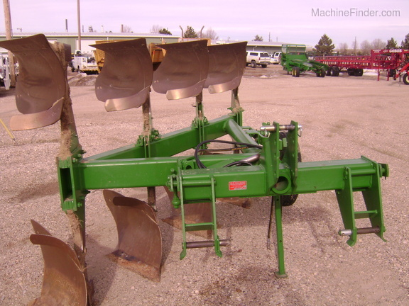 John Deere A4600 4 BOTTOM