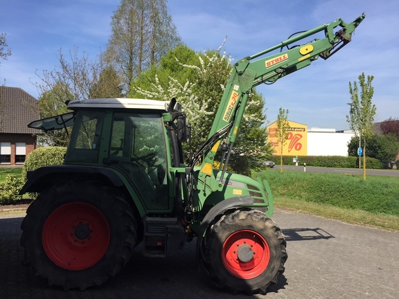 Fendt Farmer 308 Ci