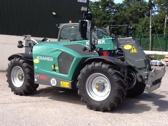 Kramer KT 356