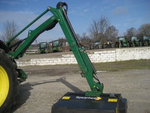Spearhead Excel 645T
