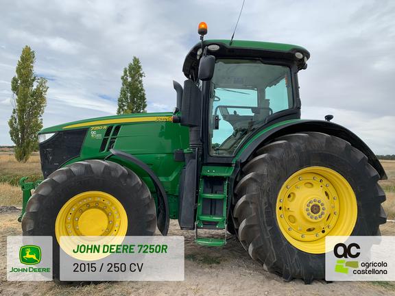 John Deere 7250R