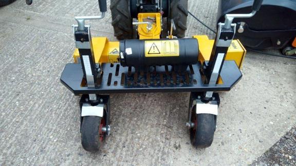 Other Blec PBR80 POWER BOX RAKE