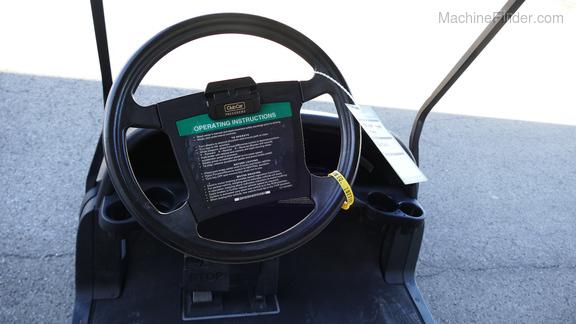 Club Car CUSTOM ELECTRIC GOLF CART-8