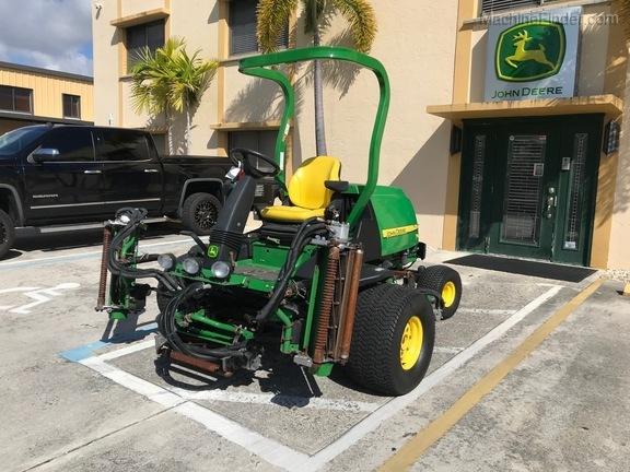 Pre-Owned John Deere 7500 in Boynton Beach, FL Photo 0