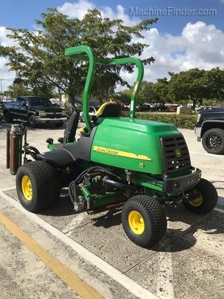 Pre-Owned John Deere 7500 in Boynton Beach, FL Photo 2
