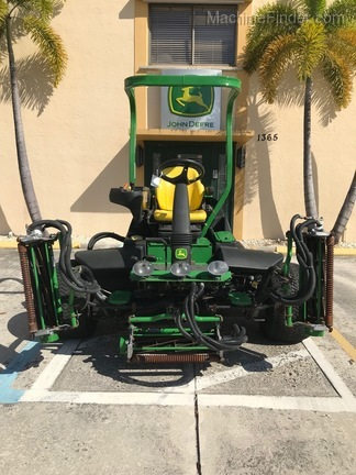 Pre-Owned John Deere 7500 in Boynton Beach, FL Photo 6