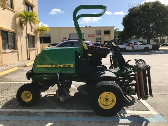 Pre-Owned John Deere 7500 in Boynton Beach, FL Photo 4