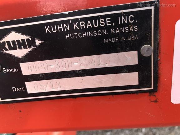 Photo of 2013 Kuhn 4400