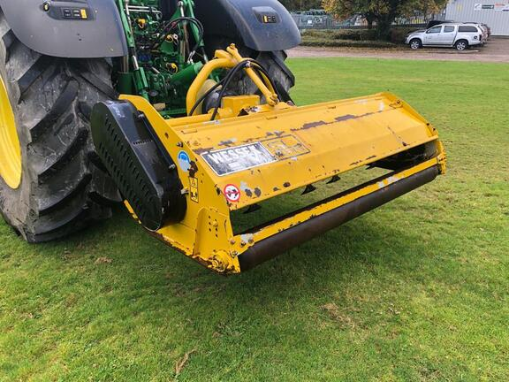 """Miscellaneous 6 ft 6"""" Flail Mower"""