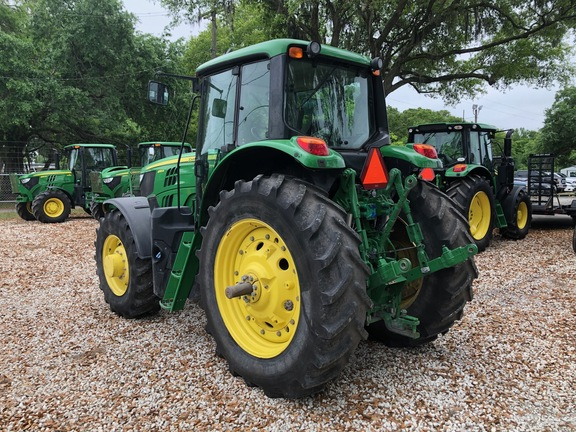Pre-Owned John Deere 6155M in Plant City, FL Photo 3