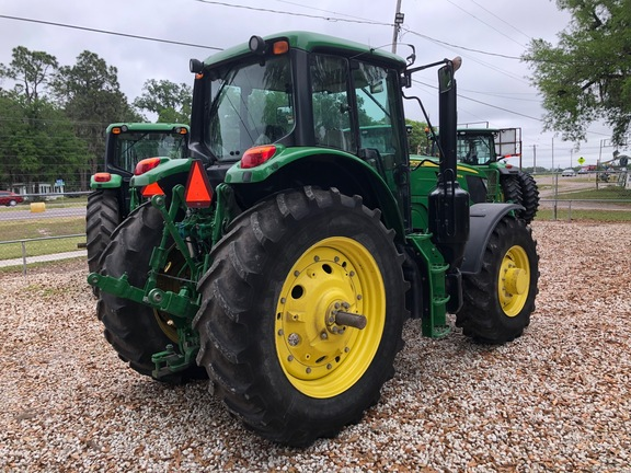 Pre-Owned John Deere 6155M in Plant City, FL Photo 2