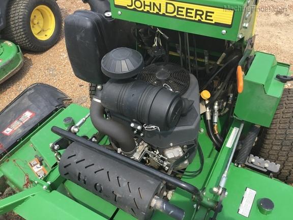 2016 John Deere R661
