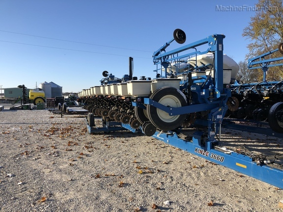 Arends Sons Kinze 3660 6264095