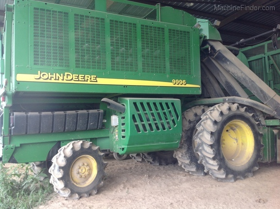 2006 John Deere 9996