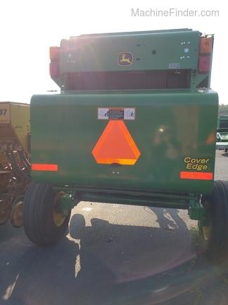 2015 John Deere 459 Silage Special - Round Balers - Orange, VA