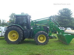 Used Equipment Search Virginia Tractor