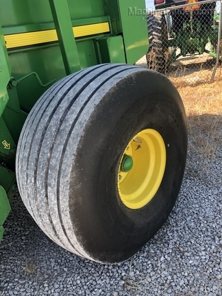 2015 John Deere 469 Silage Special Image 5