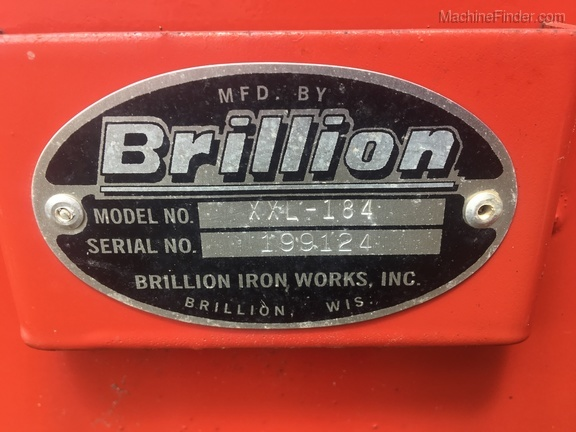 Brillion XXL-184 Image 2