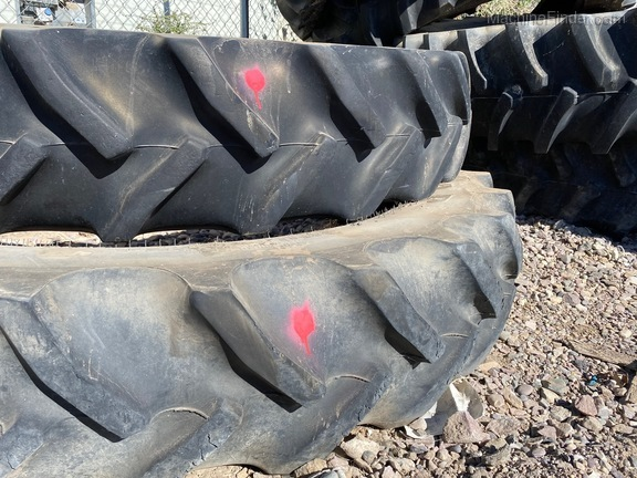 Goodyear Super Traction Radial DT800 Image 2