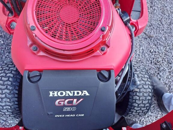 Honda HF2417HME