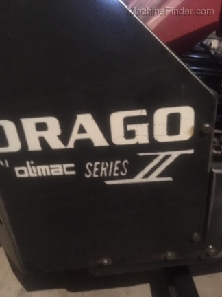 2017 Drago SERIES II Image 3