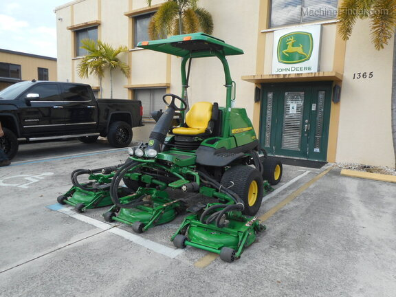 Pre-Owned John Deere 9009A in Boynton Beach, FL Photo 0