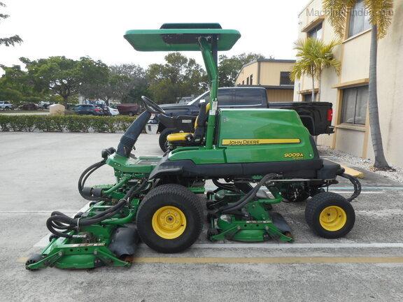 Pre-Owned John Deere 9009A in Boynton Beach, FL Photo 1