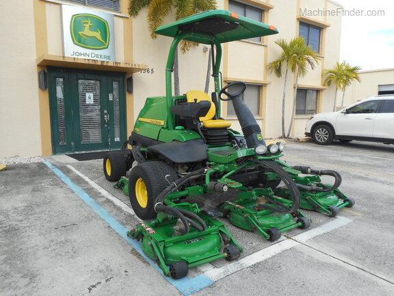 Pre-Owned John Deere 9009A in Boynton Beach, FL Photo 4