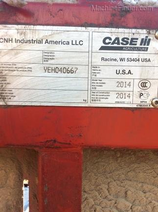 Photo of 2014 Case IH 3162-40
