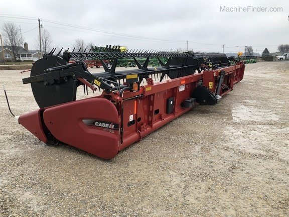 Photo of 2014 Case IH 3162-40