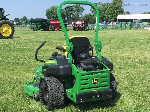 Castongia Tractor - 2018 John Deere Z930M