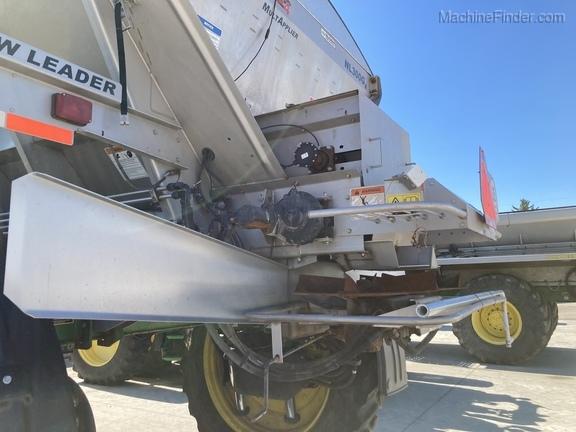 John Deere R4045