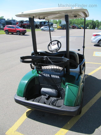 2015 Yamaha 48V ELECTRIC GOLF CARTS Image 7