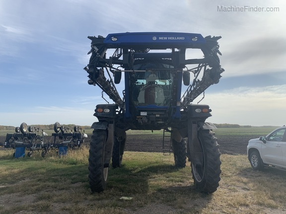 2018 New Holland SP.345F Image 2
