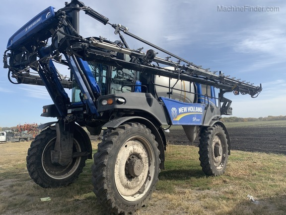 2018 New Holland SP.345F Image 1
