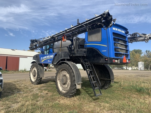 2018 New Holland SP.345F Image 5