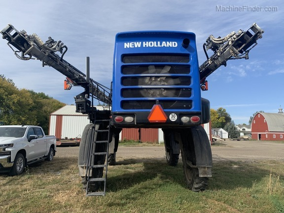 2018 New Holland SP.345F Image 6