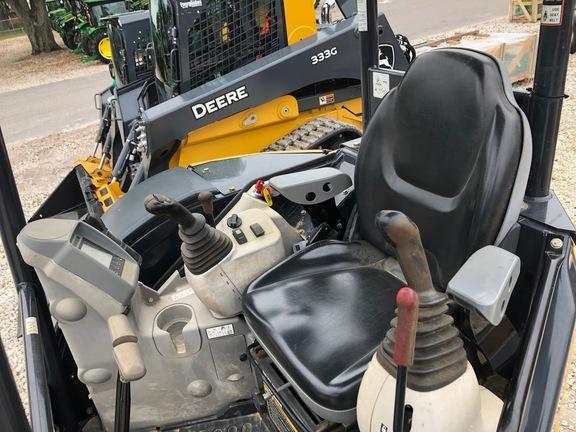 Pre-Owned John Deere 35G in Plant City, FL Photo 4